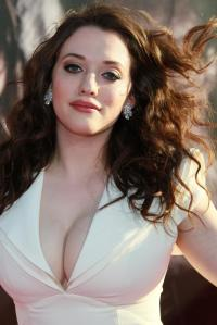 Relax DT, here's a picture of Kat Dennings...