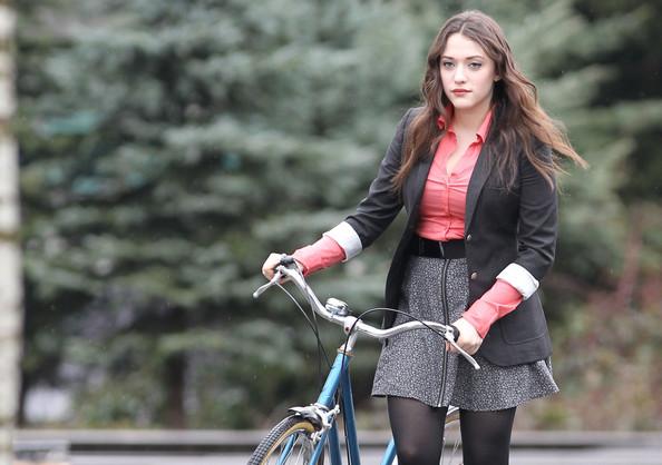 Kat Bike